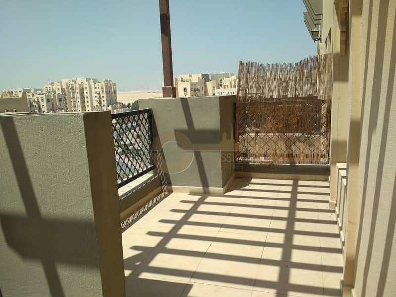 2 Terrace  Top Floor  Panormic View   2bed