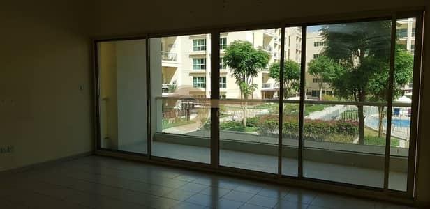 فلیٹ 2 غرفة نوم للبيع في الروضة، دبي - 2 Bedroom plus Study   pool view   Chiller Free  