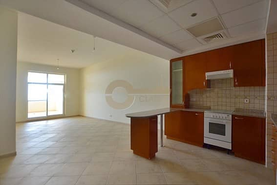 2 Hot Deal |  Huge Terrace Unit | 1 bed  |