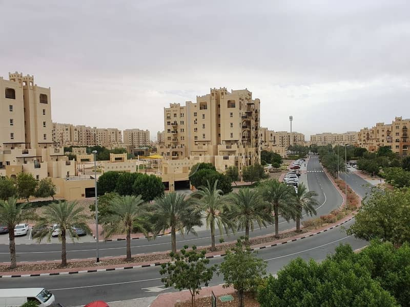 10 Hot Deal |1 Bedroom |Well Maintained |Huge Terrace