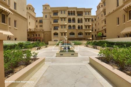 فلیٹ 3 غرف نوم للبيع في جزيرة السعديات، أبوظبي - Superb 3+M Apt with Balcony and Views of Saadiyat Villas