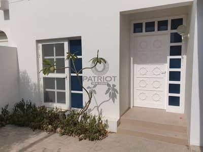 Compound Villa 4BR + Maid Room+Pool & Garden