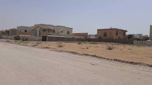 ارض سكنية  للبيع في النعيمية، عجمان - قطعة ارض للبيع بالنعيمية