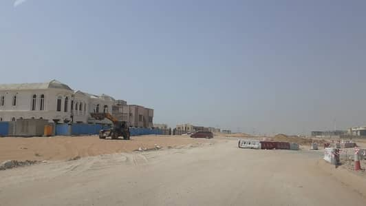 Mixed Use Land for Sale in Al Hamidiyah, Ajman - Land for sale