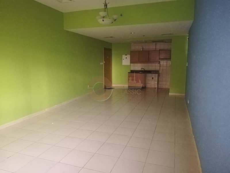 Great Offer |Huge 1Bed |Vacant| Azzero 1| JVC
