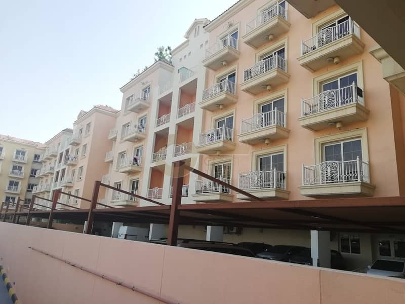 12 Great Offer |Huge 1Bed |Vacant| Azzero 1| JVC