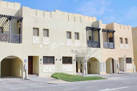 2 Bedroom Villa for Rent in Hydra Village, Abu Dhabi - Charming