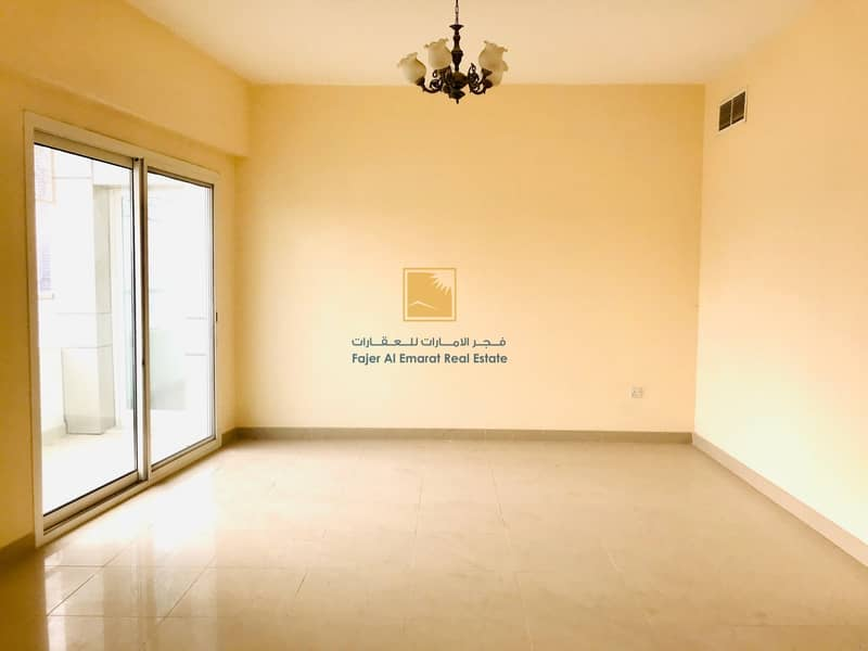 For Sale 3 BR + Maid Room With Sea View in Sharjah