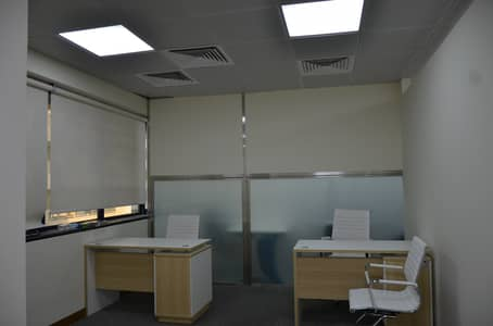 Reduced Priced- Office  For Rent |Free Utilities |Near Metro Station