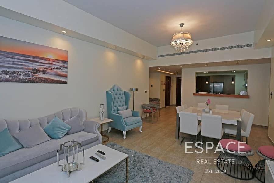 2 Fully Furnished - Sunset View - Marvelous