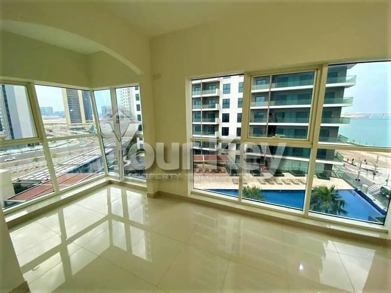 2 13 Months Full Sea View all Amenities
