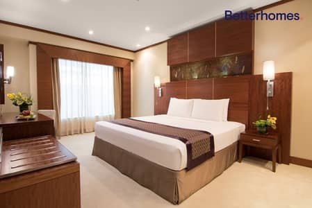 1 Bedroom Hotel Apartment for Rent in Sheikh Zayed Road, Dubai - Great Location| Best Value in DIFC|All incl.