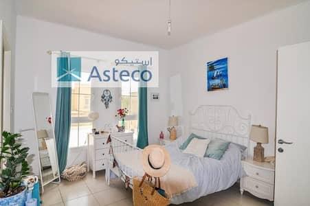 فیلا 2 غرفة نوم للايجار في الينابيع، دبي - Springs 2 | 2 Bedroom | Type 4M |Reasonable Rent