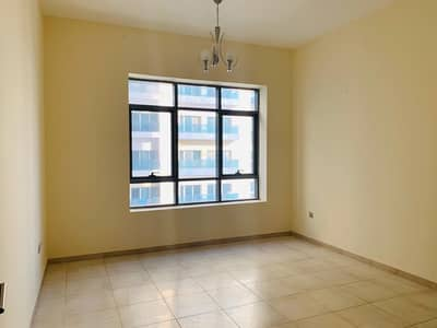 CHILLER FREE 1 BEDROOM HAMZA TOWER FOR 34K