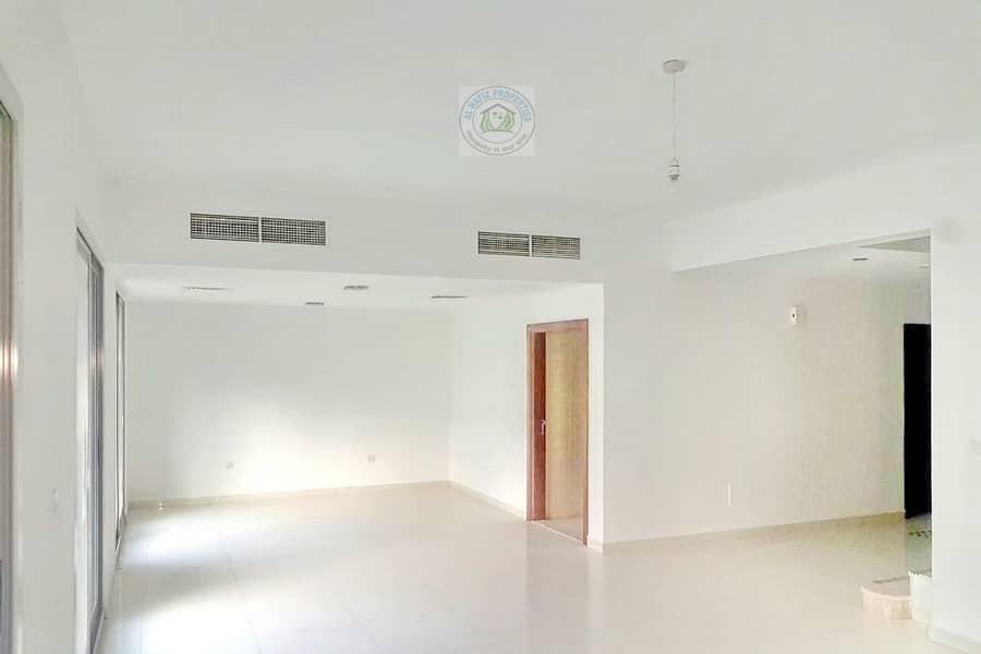End User Pick- Two Bed+Maid  Villa In Falcon City