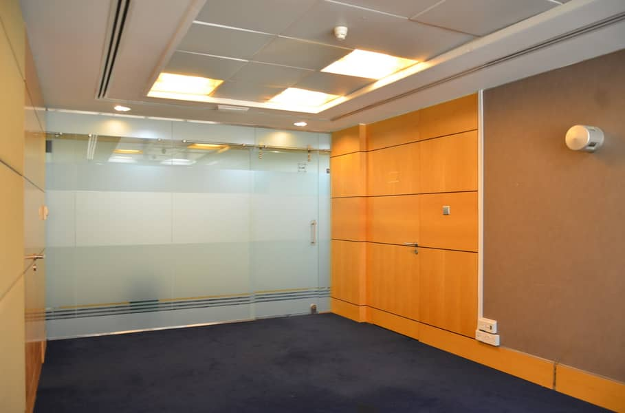 Office For Rent | Near Metro | Free Utilities