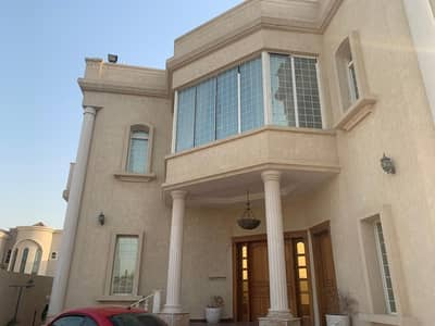 6 Bedroom Villa for Sale in Al Noaf, Sharjah - 6 Bedroom Mas Villa For Sale