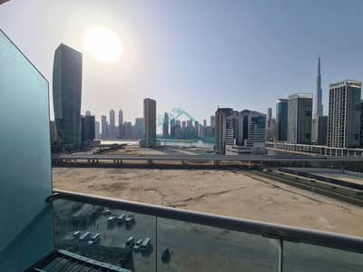 Furnished Unit | Burj View | Canal View | Easy access