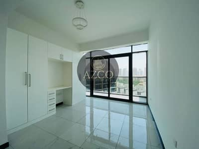 1 Bedroom Apartment for Rent in Jumeirah Village Circle (JVC), Dubai - Luxury Apartment With Massive Relaxing Terrace