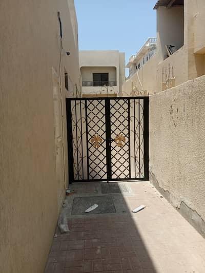4 Bedroom Villa for Rent in Al Nuaimiya, Ajman - 4 BHK New Villa Available for Rent in AL Nuaimia 2