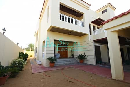 Modern|bright 5 bed maid's+ driver's|lovely garden