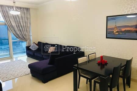 1 Bedroom Flat for Sale in Business Bay, Dubai - High-end Furnished