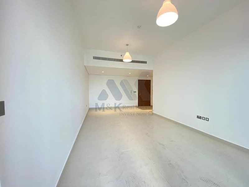 شقة في وصل بورت فيوز الميناء 2 غرف 79000 درهم - 4661179