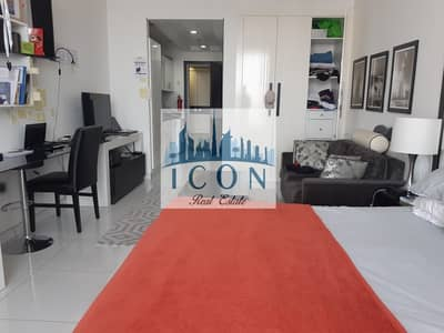 Fully High End Furnished Studio at Giovanni Boutique on Rent