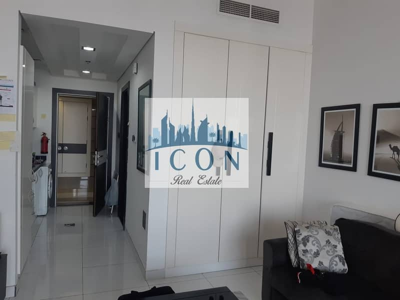 2 Fully High End Furnished Studio at Giovanni Boutique on Rent