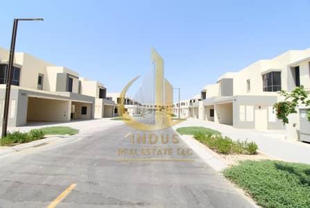 تاون هاوس 4 غرف نوم للبيع في دبي هيلز استيت، دبي - Amazing Location | 4BR+ M | Type 2E | Motivated Seller