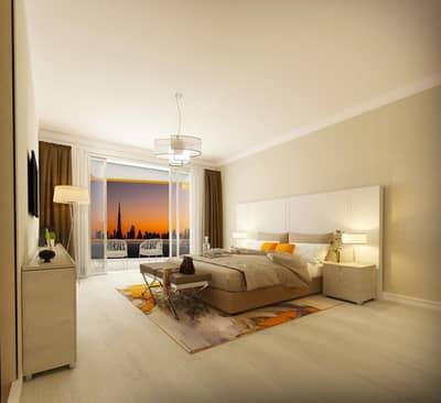 فلیٹ 2 غرفة نوم للبيع في الجداف، دبي - شقة في Binghatti Gateway بن غاطي جيت واي 2 غرف 800000 درهم - 4661267