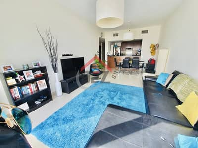 Furnished 1 BR in Gate Tower