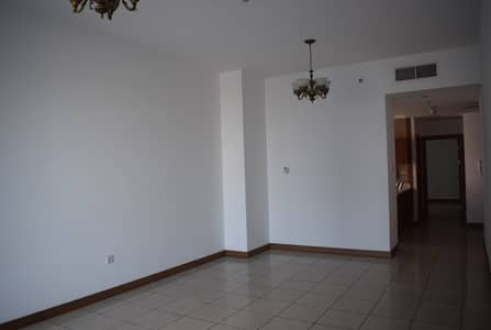 1 Bedroom Apartment for Rent in Dubai Marina, Dubai - 1 Month Free!!! Huge 1 Bed Apartment available for Rent in Sulafa Tower