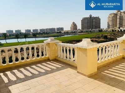 4 Bedroom Townhouse for Sale in Al Hamra Village, Ras Al Khaimah - 4BR Upgrade | Golf View | Villa for Sale