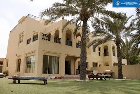 فیلا 4 غرف نوم للبيع في قرية الحمراء، رأس الخيمة - Fantastic 4 BR Duplex  For Sale - Al Hamra Village