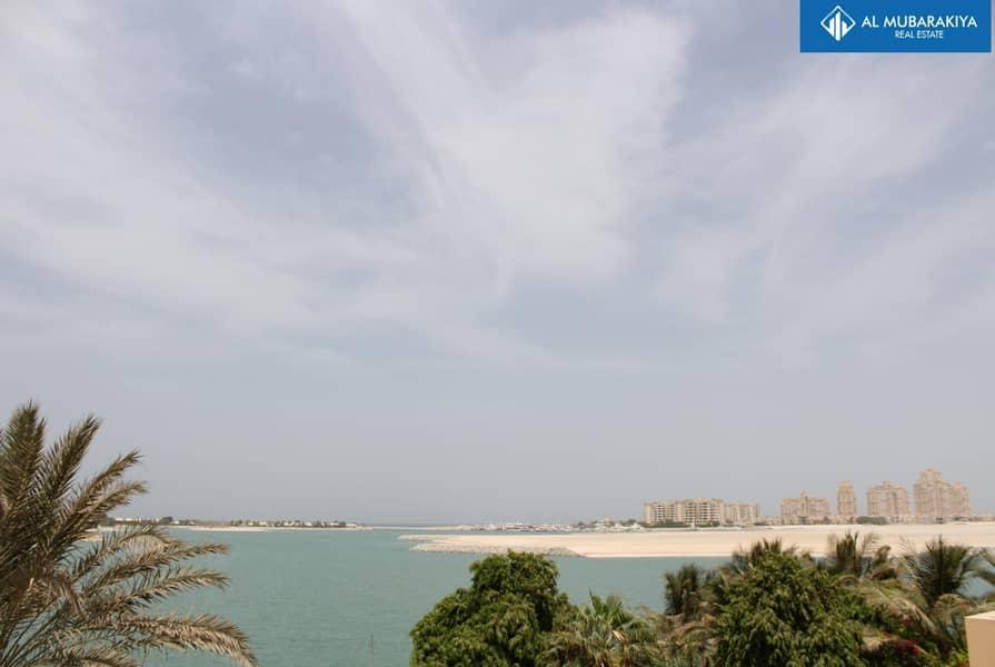 16 Fantastic 4 BR Duplex  For Sale - Al Hamra Village
