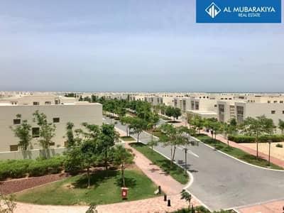شقة 1 غرفة نوم للايجار في میناء العرب، رأس الخيمة - Brand New Gateway 1BHK | Bermuda View