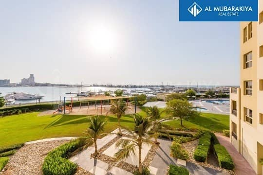 Upgraded  Modern 2 BR  For Sale - Marina Apartments