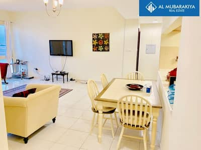 2 Bedroom Apartment for Sale in Mina Al Arab, Ras Al Khaimah - Lagoon View - 2BR - Fully Furnished Apt. For Sale