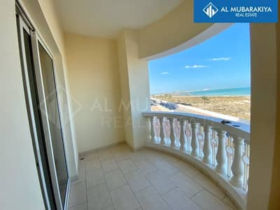 Studio for Rent in Al Hamra Village, Ras Al Khaimah - Sea View/Studio for Rent/Royal Breeze