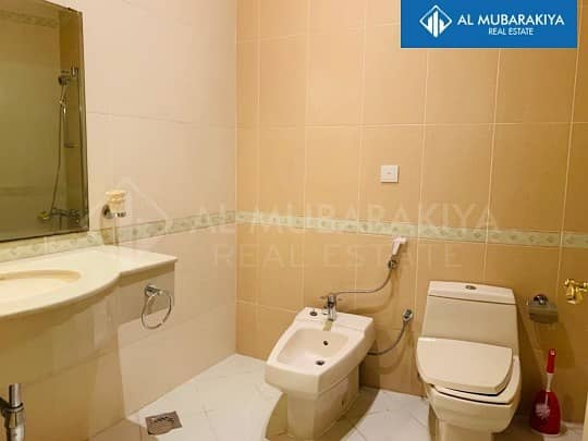 10 Fully Furnished 1BR included Water & Electricity