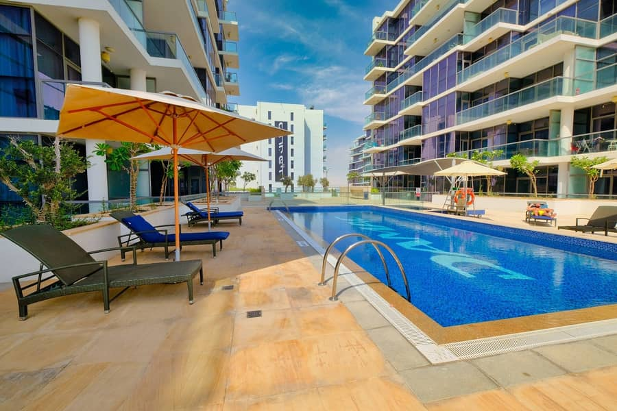 11 1 Month Free | Pool Access | 12 Payments