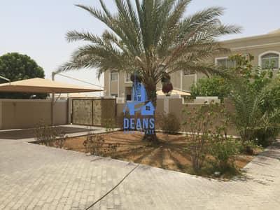 فیلا 4 غرف نوم للايجار في مدينة محمد بن زايد، أبوظبي - HIGH CLASS 4 MASTER BR VILLA WITH GARDEN IN MBZ
