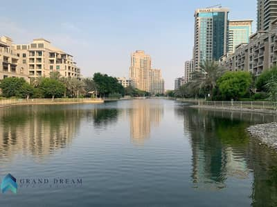 2 Bedroom Apartment for Sale in The Greens, Dubai - Great Deal | Rare Lay-out 2BHK | Rented