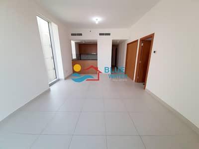 فلیٹ 1 غرفة نوم للايجار في الامان، أبوظبي - 1 M/BR With Balcony