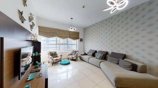 3 Bedroom Apartment for Rent in Jumeirah Lake Towers (JLT), Dubai - Flexible contract | Kitchen appliances | Rent online