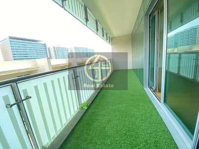 فلیٹ 3 غرف نوم للايجار في شاطئ الراحة، أبوظبي - Luxury Sizeable 3 BR Apart in Epic Environment
