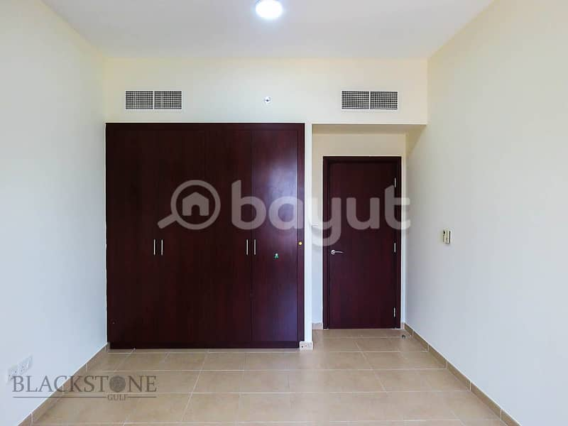 2 Bright and Impeccable 2BR Apartment with Marina View | Middle Floor