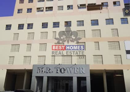 1 Bedroom Apartment for Sale in Emirates City, Ajman - Affordable Price I Status: Empty   1 BHK w/ Parking