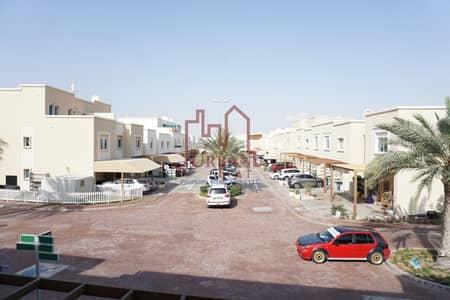 فیلا 2 غرفة نوم للايجار في الريف، أبوظبي - Vacant soon! Single row 2BR villa w/ 2 payments